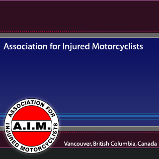 Association for Injured Motorcyclists